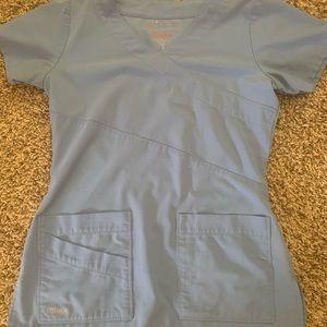 Grey's Anatomy Scrub pant and top